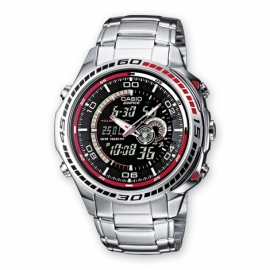 CASIO EDIFICE CABALLERO