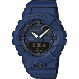 CASIO G-SHOCK STEPTRACKER