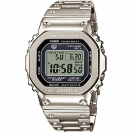 CASIO G-SHOCK ACERO