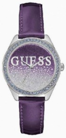 GUESS WATCHES LADIES GLITTER GIRL