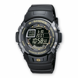 CASIO G-SHOCK SERIES