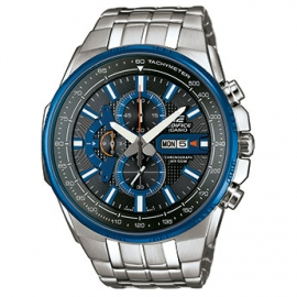 CASIO EDIFICE ACERO